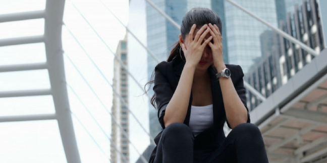 Today we will tell you home remedies to get rid of depression