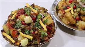 Potato Chaat | Make Aloo-Matar Chaat in Snacks Special in minutes, know the method