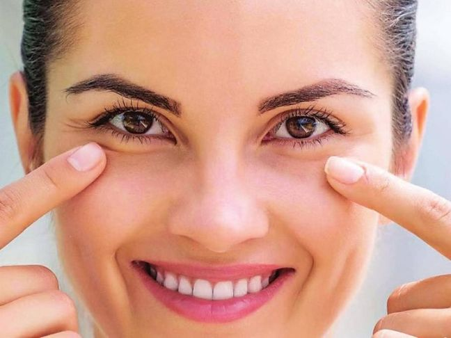 Dark circles will not snatch your beauty, adopt these measures