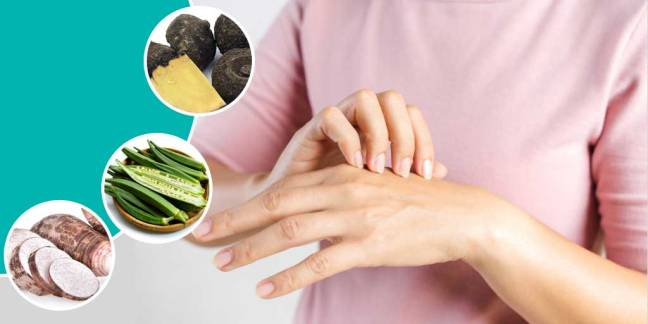 Cutting vegetables like arbi, jimmikand or okra often causes itching in the hands. You can get relief from this problem with some home remedies.