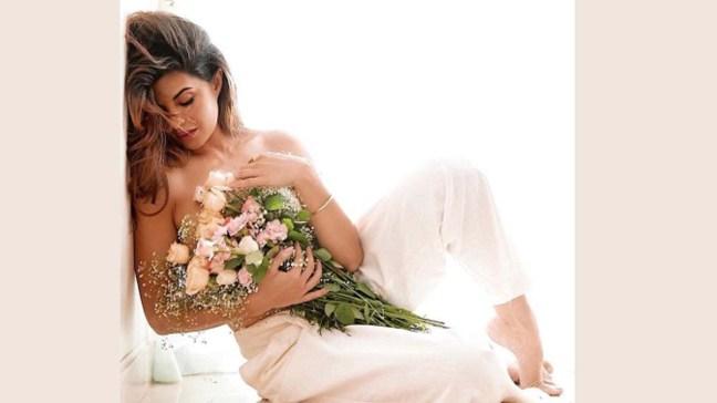 Sri Lankan beauty makes toner with apple vinegar, Jacqueline Fernandez enhances the glow of cheeks by using this