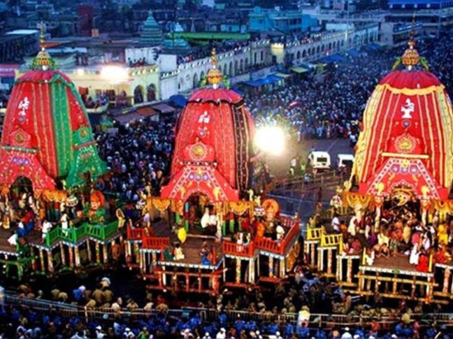 July 12: Lord Jagannath Rath Yatra: Mythological significance, ancient story, special things