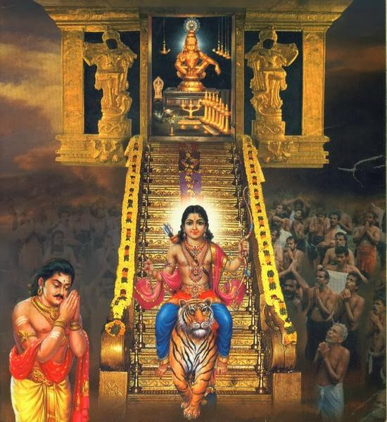 Who is Swami Ayyappa, 20 special things