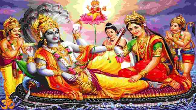 In which month, which god or goddess is worshiped, know