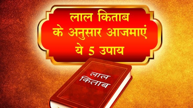 According to Lal Kitab, try these surefire ways to get money, you will get success in every field