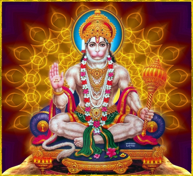 Make this deity happy on Tuesday, every crisis will end, read 5 remedies