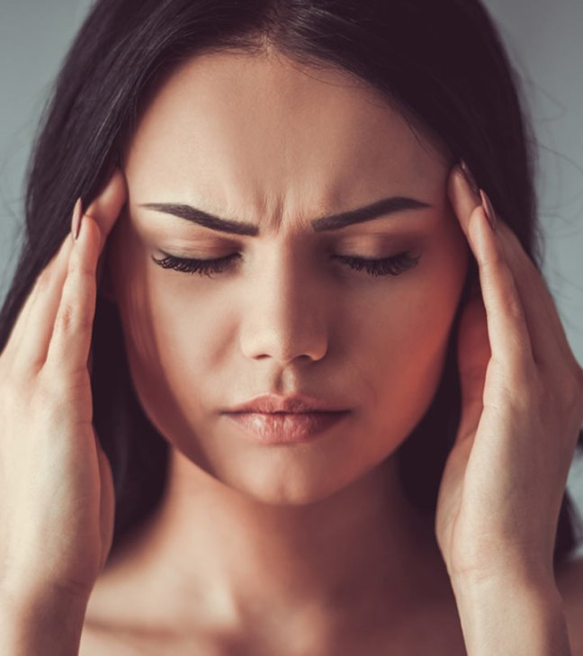 Things to keep in mind to get relief from migraine pain