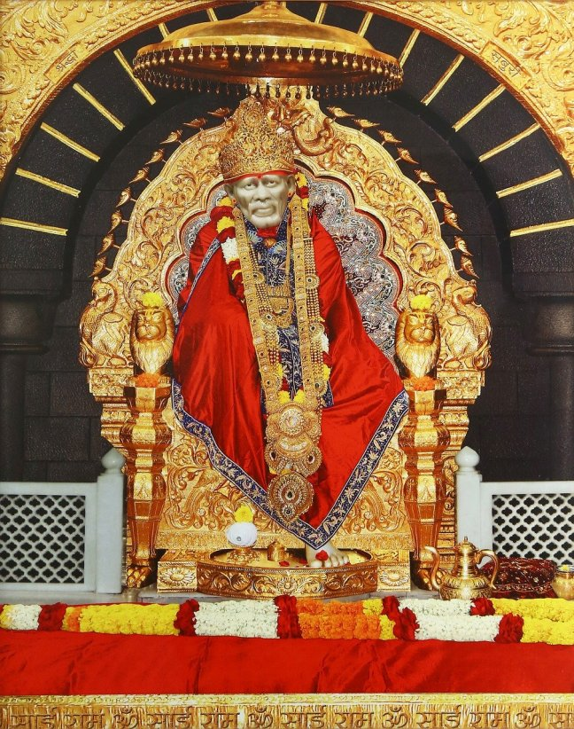 Chant these 8 mantras of Sai Baba on Thursday, expected work will be completed soon