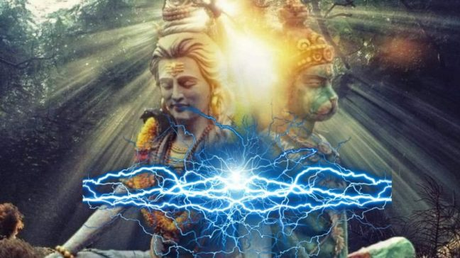 When Shiva had a cataclysmic war with Hanumanji, know what happened