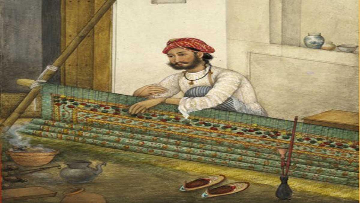 अभागा बुनकर – The Unlucky Weaver Panchatantra Story In Hindi | पंचतंत्र
