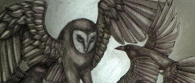 The War of Crows and Owls Panchatantra Story In Hindi
