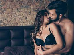 How men can improve their sex life