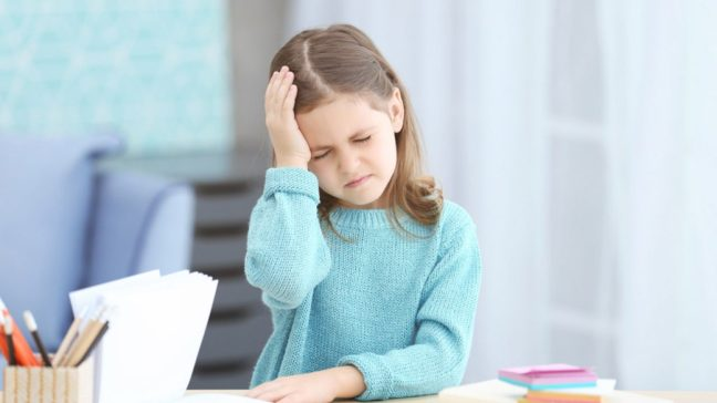 If there is swelling in the child's head, then these home remedies can give immediate relief