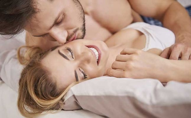 Make a boring husband romantic, adopt these methods
