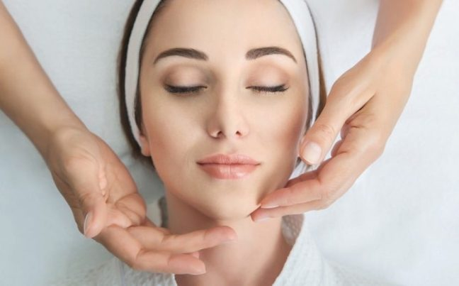 Will give a quick massage to the face every day, then you will get these tremendous benefits