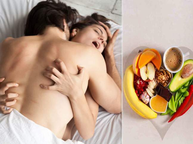 Follow these 7 ways for a healthy sex life