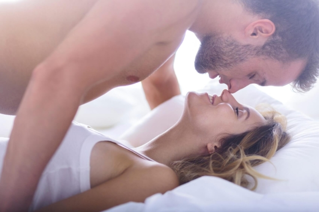 Why is sex stress increasing? Lack of time and care of loved ones