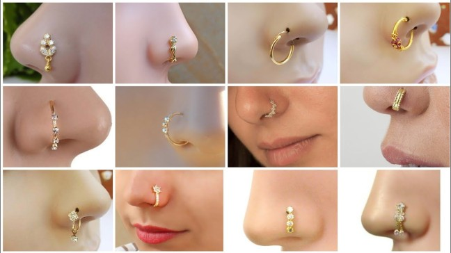 These home remedies will provide relief from nose pin allergy