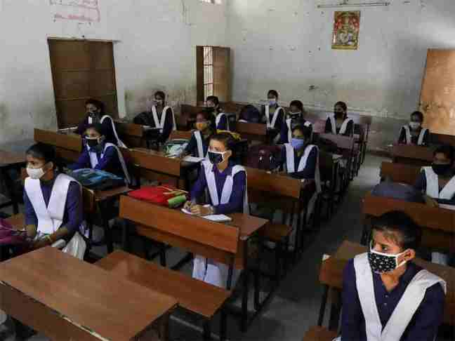 School Reopening: Since when are schools opening in other states including UP, Bihar, Delhi MP? View List
