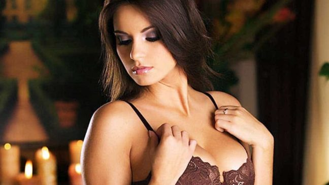Surefire home remedies to make breasts big and shapely