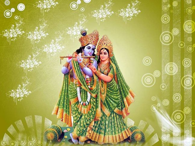 Amazing facts about Shri Krishna, know why so many people believe in him