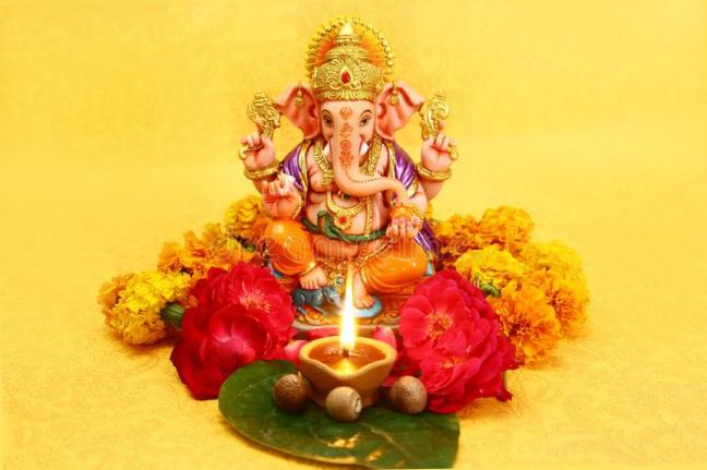 Do this work on Wednesday to get the blessings of Lord Ganesha