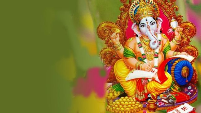 Ganesh Puja Mantra: Worship with these mantras on Ganesh Chaturthi for fulfillment of wishes