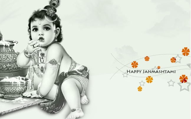 Janmashtami 2021 | This year is the 5248th birth anniversary of Lord Krishna, know Janmashtami date and Muhurta in 2021