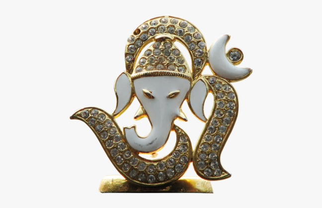 Must chant these mantras of Lord Ganesha, all the troubles will go away, happiness and prosperity will be achieved