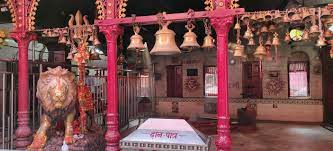Patan Devi temple   Due to this temple, the city of Patna has got its name, know historical and mythological recognition