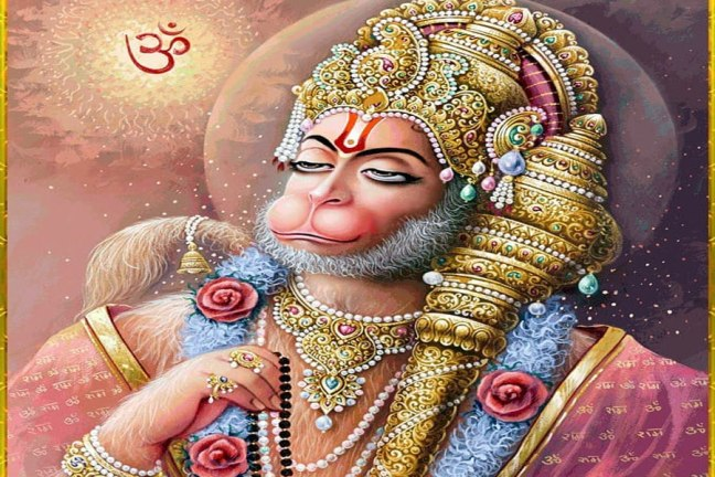Read this special auspicious mantra of Hanuman ji for the success of the journey