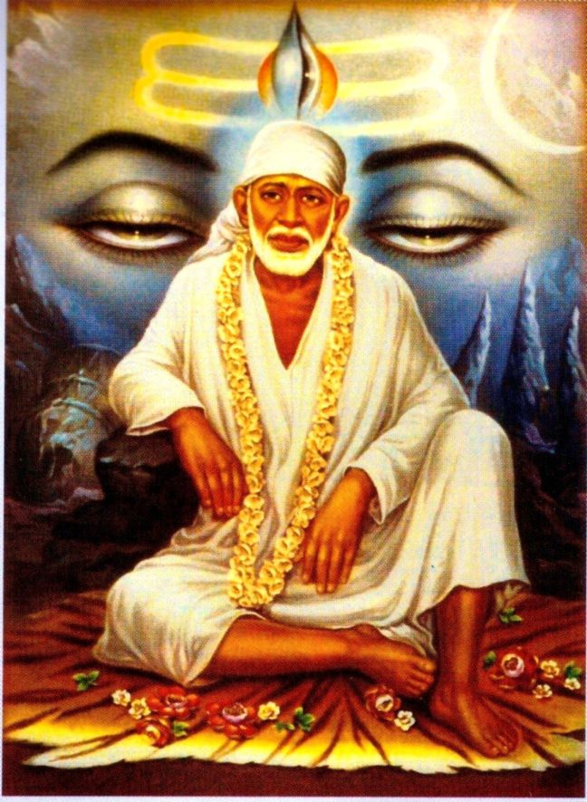 What does Sai Baba of Shirdi say about his devotees?