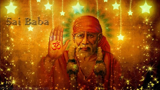 Worship Sai Baba on Thursday, read the rules and mantras of fasting