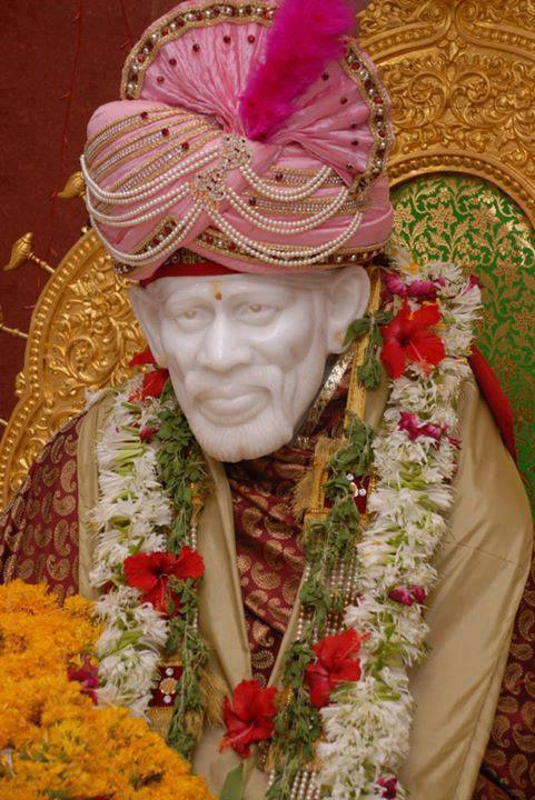 Why did Sai Baba of Shirdi take Samadhi on the day of Dussehra?