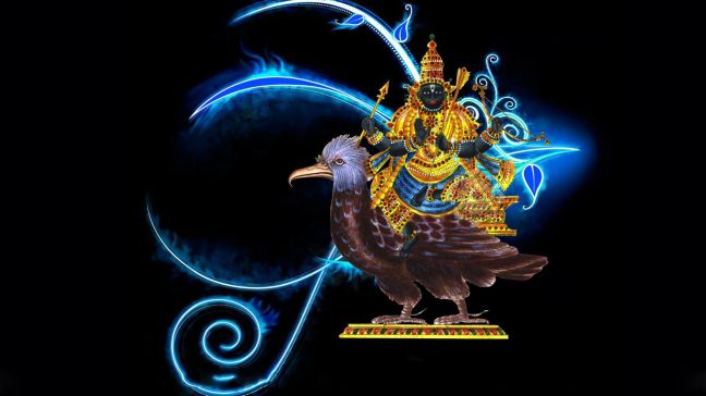 Shani Dev Aarti: Perform Shani ji's aarti on Saturday, all the troubles will go away, you will get merit