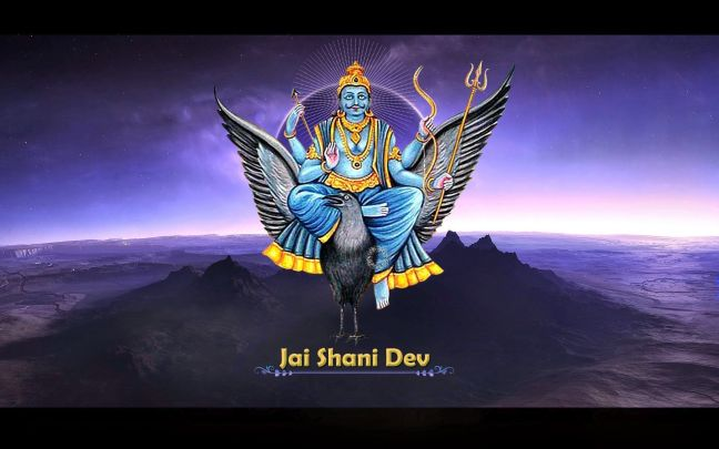 Shaniwar Mantra: Chant these mantras of Shani Dev on Saturday, every trouble will end