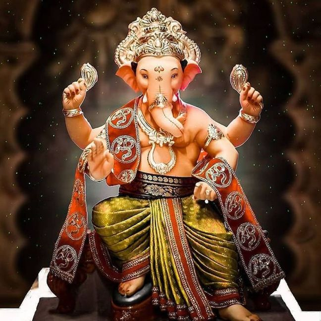 Shri Ganesh is pleased with these 4 small efforts, celebrate him like this, must try this remedy on Thursday