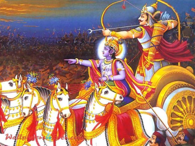 Shrimad Bhagwat Geeta - Ath Dwadashodhyayah BhaktiYog Chapter 12 chapter twelve