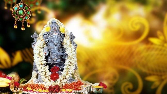Siddha Mantra of Shri Ganesh fulfill every wish