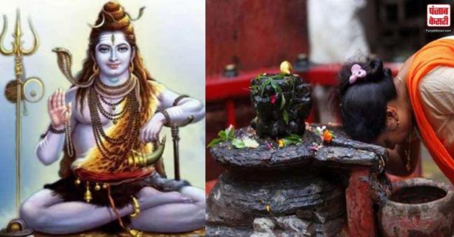 The reason for offering milk on Shivling, know this legend
