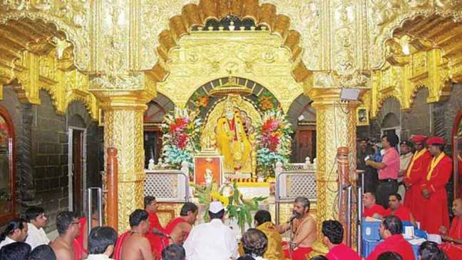 Those who saw Sai Baba of Shirdi: Part One