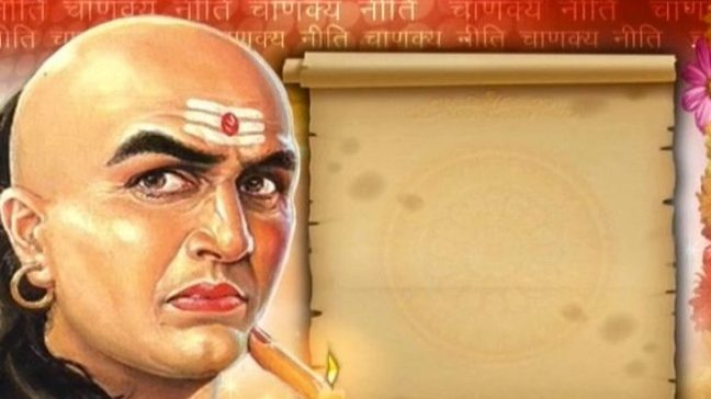 Who was Chanakya, know his story