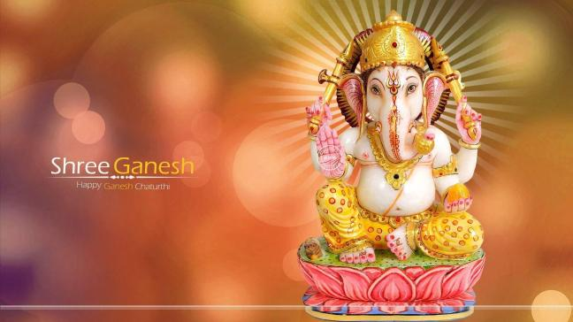 Why did Tulsi curse Lord Ganesha, know the story behind it
