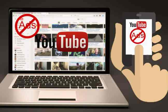 YouTube Ad Blocker   All ads will be blocked in 2 minutes, all videos will play without stopping