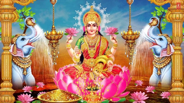 Do these 5 measures on Friday, it is believed to come to the house of Maa Mahalakshmi and get rid of sorrows