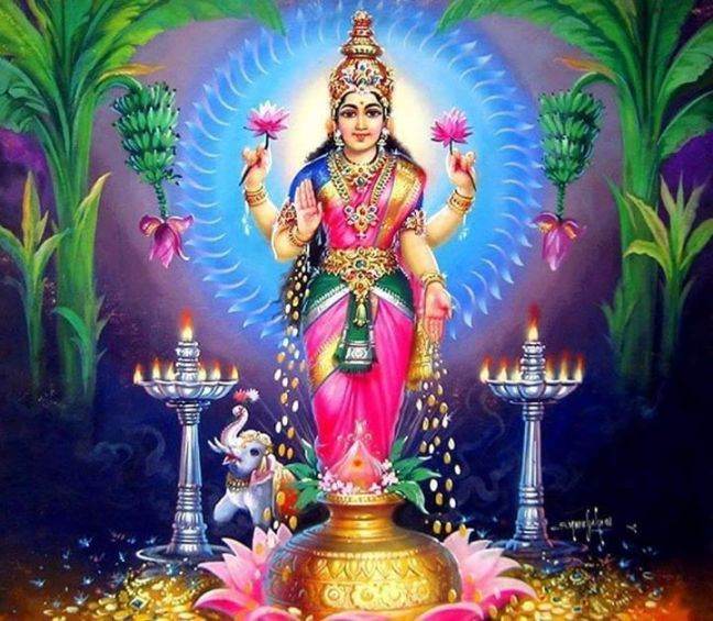 Follow these measures to get Mahalakshmi's grace on Friday for wealth prosperity