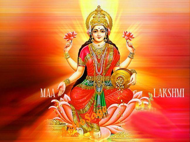 Maa Laxmi Friday Upay: Do these 5 great measures of Lakshmi on Friday of Sawan, money will rain