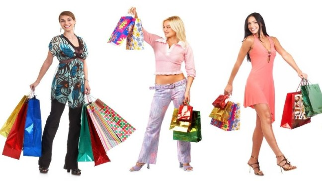 Shopping is related to your goodluck and badluck, know what to buy and what not to do