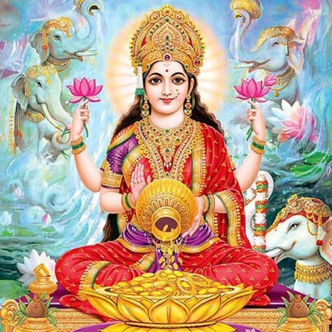 Try this on Friday for wealth and prosperity. Proven remedies to get the blessings of Mahalakshmi